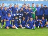 «Динамо U-21» — «Арсенал-Киев U-21» — 7:1. ВИДЕОобзор