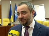 Андрей Павелко: «Больше всего переживаю за арбитра»