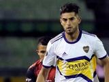 Карлос Самбрано: «Покинуть «Динамо» оказалось очень непросто»