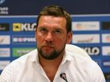 Александр Бабич: «Будем верить, что в матче с «Бордо» случится чудо...»