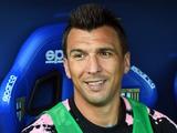 Стали известны детали контракта Манджукича с «Миланом»