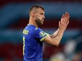 В Лондоне в шоке от игры Андрея Ярмоленко в составе сборной Украины