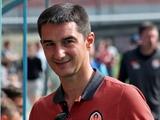 Александра Бабича в «Мариуполе» может заменить экс-игрок и тренер «Шахтера»