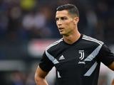 Роналду хочет играть под руководством Карло Анчелотти