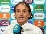 Роберто Манчини прокомментировал победу сборной Италии в Евро-2020