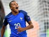 Мбаппе: «Главная цель сборной Франции — кубок мира»