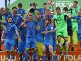Секрет успеха сборной Украины U-20: ФИФА назвала 5 ключевых игроков команды Петракова