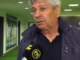 Мирча Луческу: «Без двух-трех опытных игроков очень сложно…»