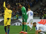 Почему ОНИ могут, а МЫ – нет? Крик души после вчерашних матчей Лиги Европы