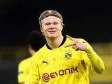 Ватцке: «Очевидно, Холанд останется в Дортмунде»