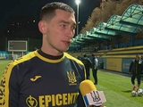 Тарас Степаненко: «Финляндия хорошая команда. Готовимся очень серьезно»
