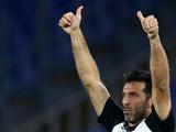 Джанлуиджи Буффон установил историческое достижение по количеству матчей в Серии А