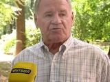 Йожеф Сабо: «Как такие игроки, как Зинченко, Ярмоленко, Малиновский, будут смотреть на такого тренера?»
