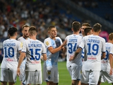 С чем «Динамо» подходит к Лиге чемпионов
