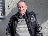 Агент Тамаша Кадара отказался комментировать перевод игрока в дубль
