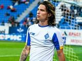 Артем Шулянский: «Надеюсь вернуться на поле месяцев через 5-6»