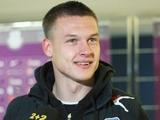 Алексей Хобленко: «Миля — молодец, раззабивался. Рад за него»