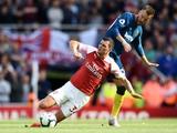 «Арсенал» - «Вест Хэм». Андрей Ярмоленко - пока в том же русле