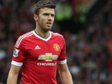 Майкл Каррик станет новым капитаном «Манчестер Юнайтед»