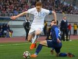 25-й тур ЧУ: «Мариуполь» — «Динамо» — 2:3. Обзор матча, статистика