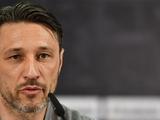 Спортивный директор «Айнтрахта»: «Бавария» проявила кнам неуважения, объявив оназначении Нико Ковача»