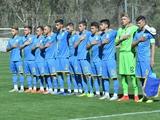 Сразу три нападающих «Динамо» не помогут молодежной сборной Украины на Мемориале Лобановского