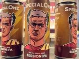 Жозе Моуринью в облике Юлия Цезаря: новое пиво в Риме (ФОТО)