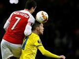 Александр Глеб: «Футболисты «Арсенала» прочитали мои слова и расслабились»