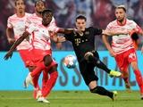 В стане соперника. «Бавария» одержала крупную победу в Бундеслиге