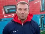 Андрей Анненков: «Да, я согласился помогать Петракову в сборной Украины»