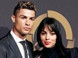 Невесту Роналду обвинили в халатном отношении к здоровью футболиста