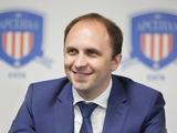 Директор «Арсенала-Киев»: «Мы останемся друзьями с Раванелли, а к Пиричу лично у меня вопросов нет»