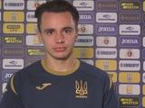 Николай Шапаренко: «Хочется играть. Но все зависит от меня»