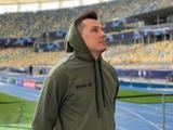 Рустам Худжамов — о матче «Ювентус» — «Динамо»: «По этой игре особо нечего разбирать»