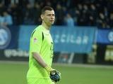 Александр Рыбка травмировал колено и выбыл до конца сезона