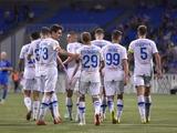 Английские СМИ мечтают о «Динамо» для своих клубов в группе Лиге чемпионов