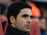Микель Артета прокомментировал слухи о трансфере Николая Матвиенко в «Арсенал»