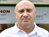 И.о. гендиректора «Зари»: «Результаты ПЦР тестов обязательно огласим до игры с «Динамо»