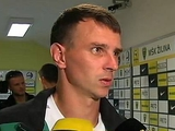 Александр Ковпак: «Футбол без болельщиков — как спать с резиновой женщиной»