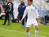 ФК «Полтава» подписал бывшего полузащитника «Динамо-2»