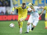 Четверо украинцев — в символической сборной плей-офф Евро-2016