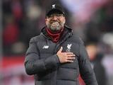 Клопп: «Ливерпуль» должен выиграть как можно больше трофеев»