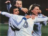 Моя тройка лучших игроков киевского «Динамо» всех времен. Опрос