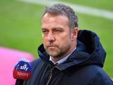 Флик подтвердил переговоры с Немецким футбольным союзом