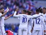 Сборная Франции объявила состав на матч с Украиной