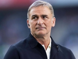 Штефан Кунц возглавил сборную Турции