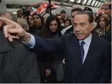 Сильвио Берлускони: «Из-за расизма «Милан» уйдет с поля и в международном матче»