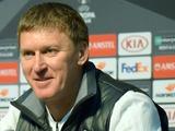 Василий Сачко: «В матче с «Динамо» потратили очень много сил, но в Баку приехали за результатом»