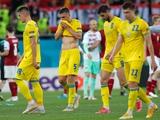 Если сборная Украины останется на Евро-2020, то сыграет во вторник в Глазго