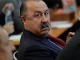 Газзаев продолжает «расширять» чемпионат России